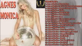 Terbaik Dari Agnes Monica   Agnez Mo   Lagu Slow Romantic   Best Audio