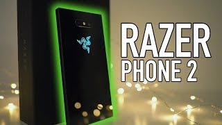 Gambar cover Razer Phone 2 - The Phone For Gamers