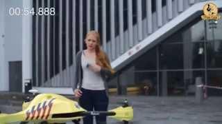 Veja o drone ambulância que pode salvar vidas