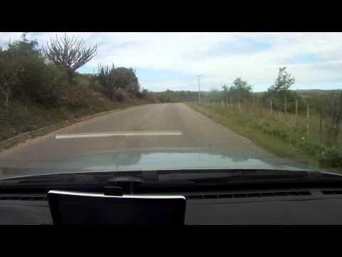Cacimba de Dentro a Araras- PB.