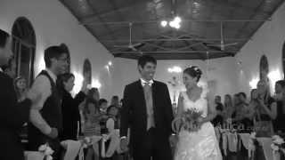 Natalia y Luciano