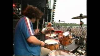 Presidents Of The USA (PUSA) - Pinkpop 1996 -  01 - Kick Out The Jams