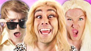 """Britney Spears, Iggy Azalea - """"Pretty Girls"""" PARODY"""