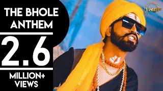 The Bhole Anthem | Akki Kalyan | YC Gujjar | Shivaa Pandit | Deep Rajput | Dj Song 2018