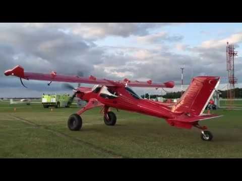 Download Draco The Most Badass Monster Bush Plane Ever Video 3GP Mp4