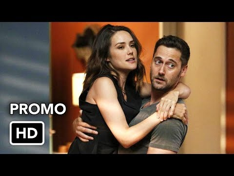The Blacklist 5.02 (Preview)