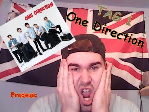 1 Tag - One Direction