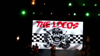 resistire the locos mp3