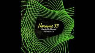 Pianet 54 - Hammonic33