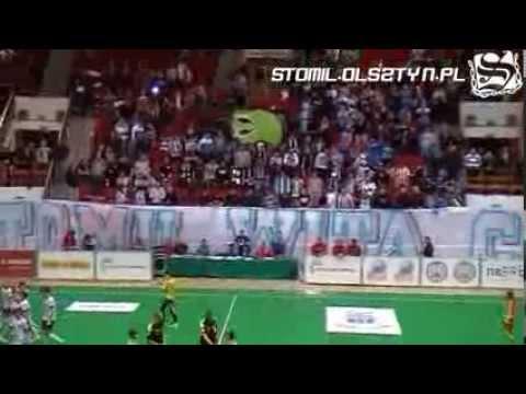 Stomil Cup: Zabójcza końcówka meczu AP Stomil Olsztyn - Don Bosco Ostróda