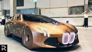 Meet The Only Super Car That Can Repair Itself