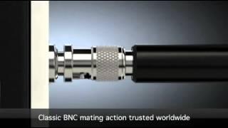 Amphenol - BNC, How it Works