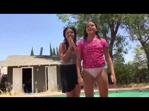 yoga challenge fail girls part 16