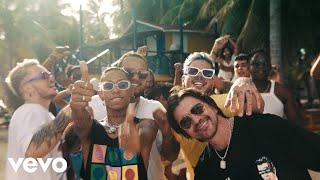 Lalo Ebratt, Juanes, Skinny Happy   Todo Bien Ft. Yera, Trapical