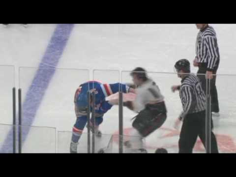Brandon Dubinsky vs. Brian Sutherby