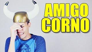 AMIGO CORNO