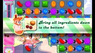 Candy Crush Saga Level 1532 walkthrough