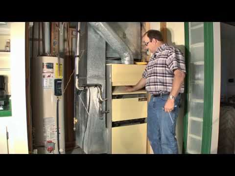 Gas Furnace Basics: Part 1