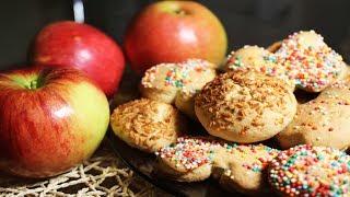 Песочное печенье / Очень вкусный и простой рецепт