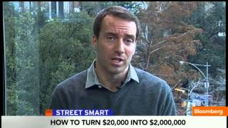 This Guy Turned $20K Into $2 Million (You Can, Too)