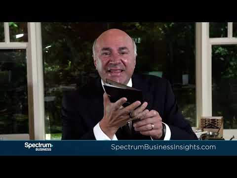 Making the Digital Pivot with Kevin O'Leary