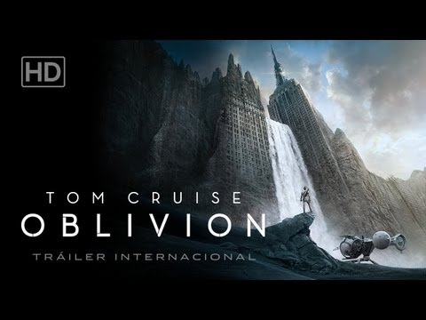 OBLIVION -- Trailer Internacional Oficial -- HD Oficial [Universal Pictures]