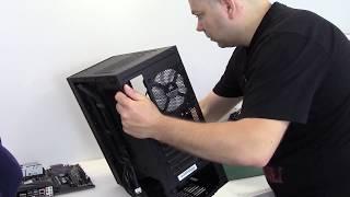 Długie Składanie Komputera