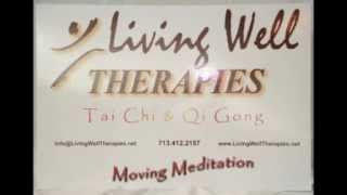 Tai Chi Easy Practice Leader Training - 2013 - Houston, Texas
