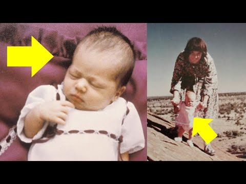 After 32 Years, Mysterious Disappearance Of Baby Finally Solved