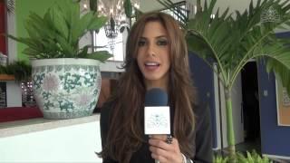 Mariana Jiménez Miss Venezuela 2014 Finalist