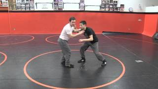 5 Wrestling Takedowns