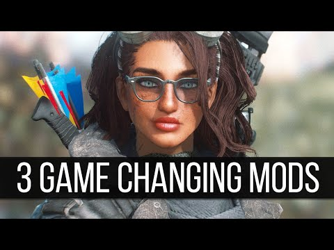 3 Game Changing Mods to Drastically Improve Fallout 4