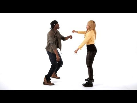 how to dougie songy dance moves