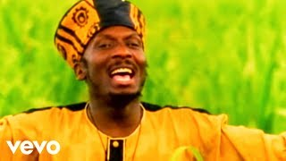 Jimmy Cliff - I Can See Clearly Now (Official Video)