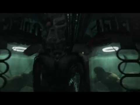 Terminators - Nincs megváltás online