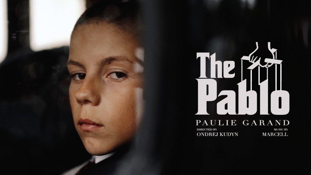Paulie Garand - Pablo (prod. Marcell)