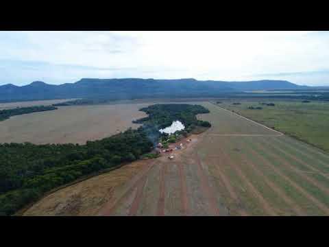 Fazenda a venda em Brejinho do Nazaré - TO