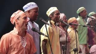 Abbilona – Cantos y toques afrocubanos
