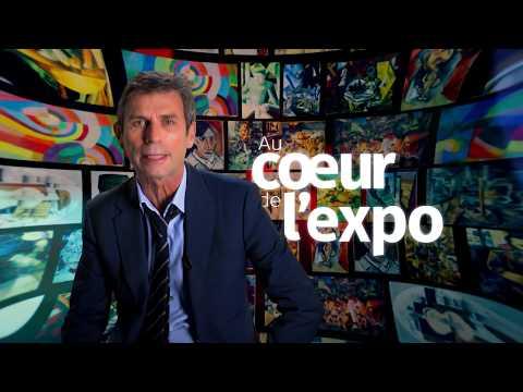 Au coeur de l'Expo : le cubisme avec Frédéric Taddéi (Bande-annonce Europe 1)