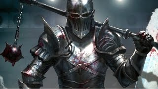 FOR HONOR - KNIGHT, DUEL & FLAWLESS! | Walkthrough Gameplay (PS4)