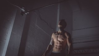 CHRIS HERIA INTENSE BODY/WEIGHT WORKOUT by OFFICIALTHENX
