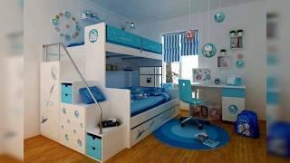 30 AMAZING KIDS BEDROOMS