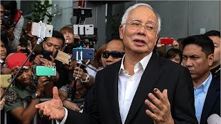 Malaysia's trial of the century put on hold
