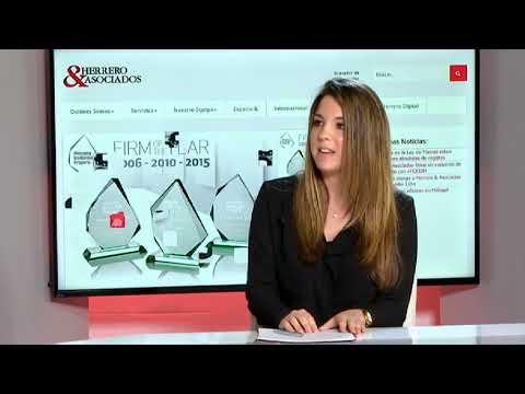 La directora de H&A Málaga en RTV Marbella