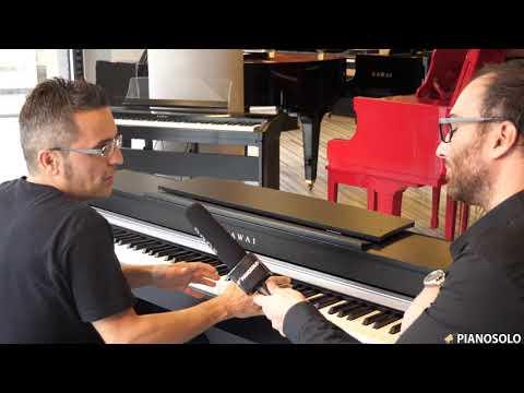Kawai CN37 - Pianoforte Digitale - Presentazione e caratteristiche
