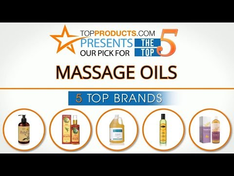 Massage Oil in Chennai, Tamil Nadu | Get Latest Price from Suppliers