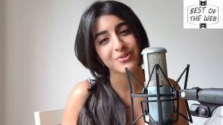 All Of Me John Legend Best Cover   Luciana Zogbi