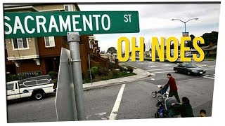 Sacramento Spending $1.5m to Keep the Peace ft. Steebee Weebee, Gina Darling, DavidSoComedy