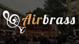 Bulería En San Román | Air Brass Quintet