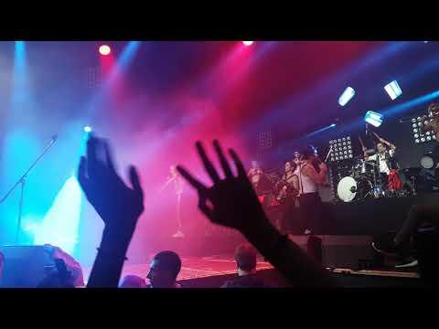 THE HATTERS (ШЛЯПНИКИ) feat. LITTLE BIG - EVERYDAY I'M DRINKING @ГлавClubGreen Moscow (видео)